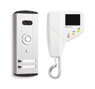 Business Door Access Systems Leicester