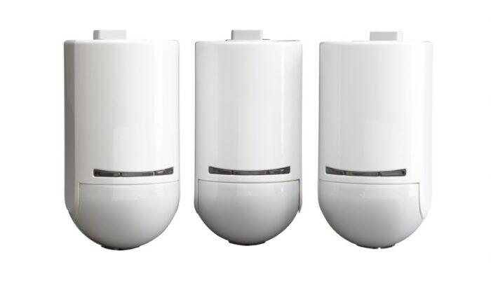 I-On Burglar Alarm Sensors